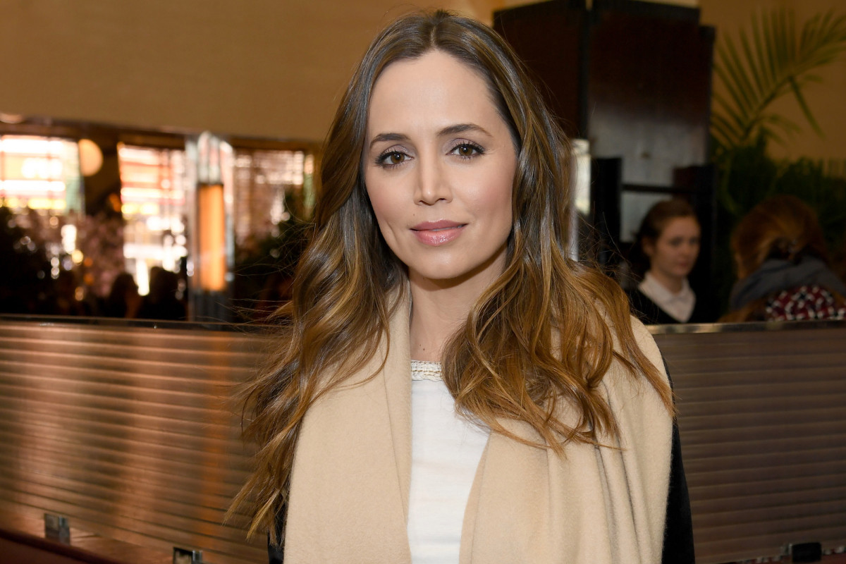 Eliza Dushku Received $9.5m Settlement Over Misconduct On 'bull' Set photo
