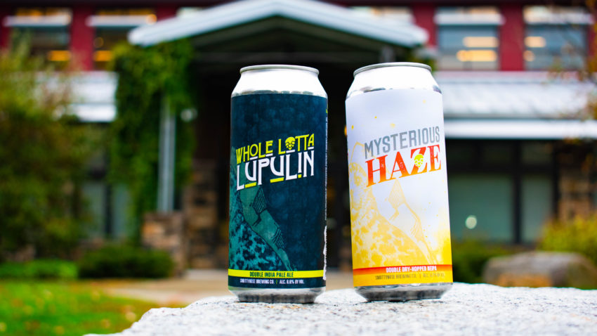 This Iconic New Hampshire Brewery Is Undergoing A Reboot photo