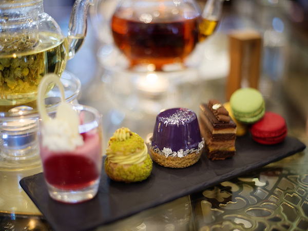 Where To Order High Tea In Cape Town photo