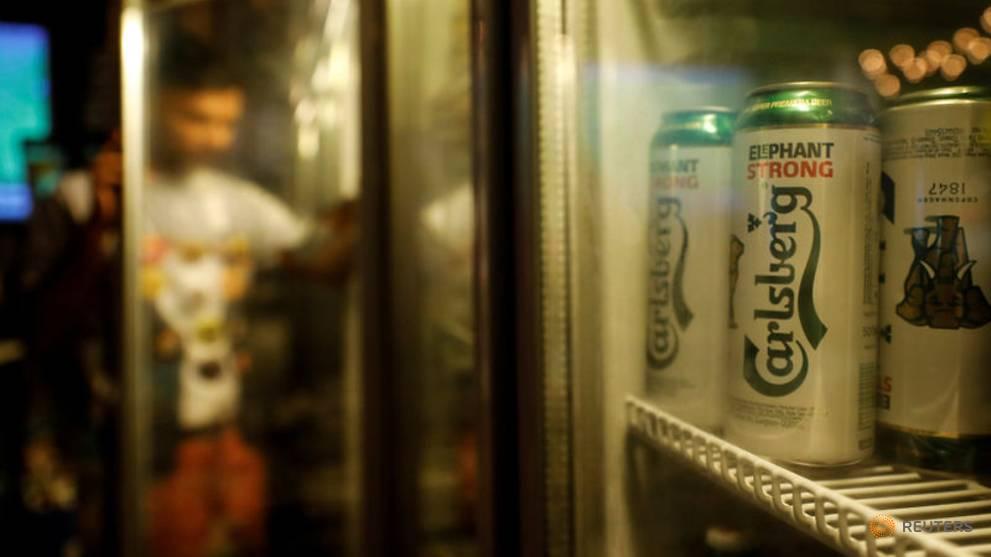 Carlsberg, United Breweries Plead Leniency In India Beer Cartel Probe: Sources photo