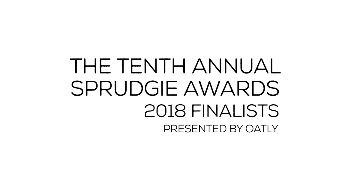 The Tenth Annual Sprudgie Awards Finalists photo