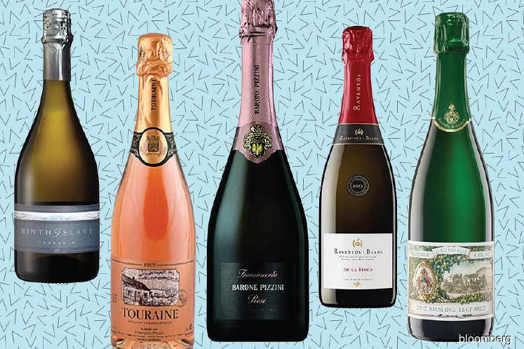 Drinks: Best Wines Of The Year Under Us$50 A Bottle photo