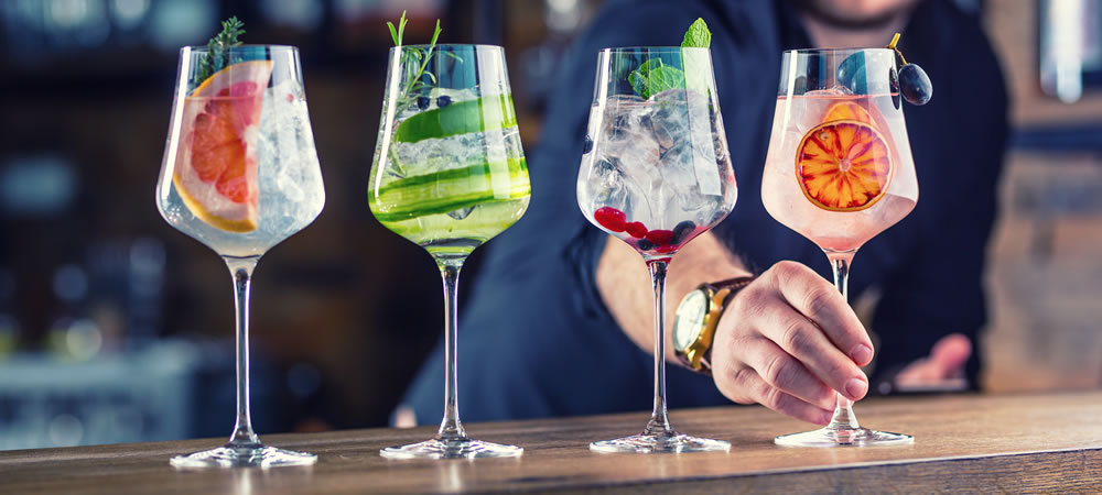 The Drink Snob?s Guide To Good Gin photo