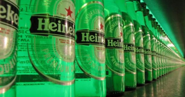 Heineken Announces Changes To Its Supervisory Board photo