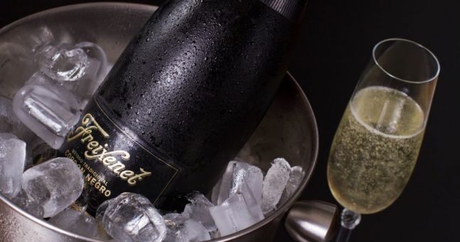 Henkell-freixenet Seeking 10% Of Global Sparkling Wine Market photo
