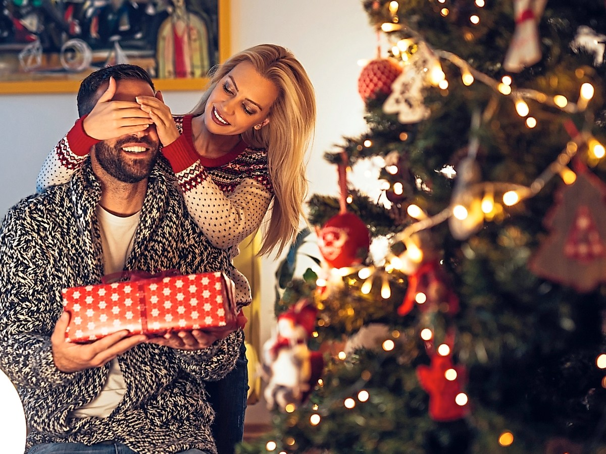 Christmas 2018: Top Gifts For Men photo