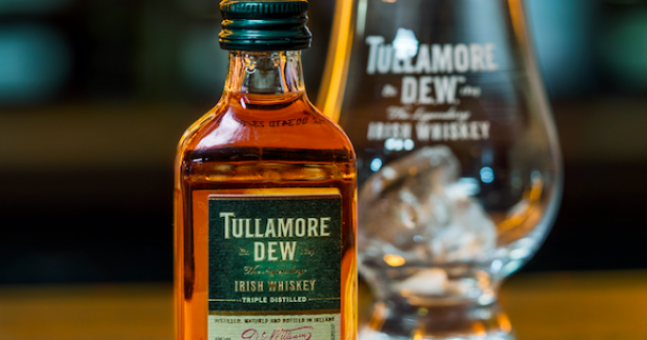 Losses Lessen At Tullamore Dew Parent Company photo