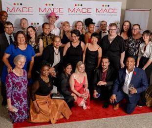 Su Walks Away With 33 Mace Excellence Awards photo