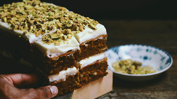 masala chai carrot cake 3 Ways To Cook With Tea