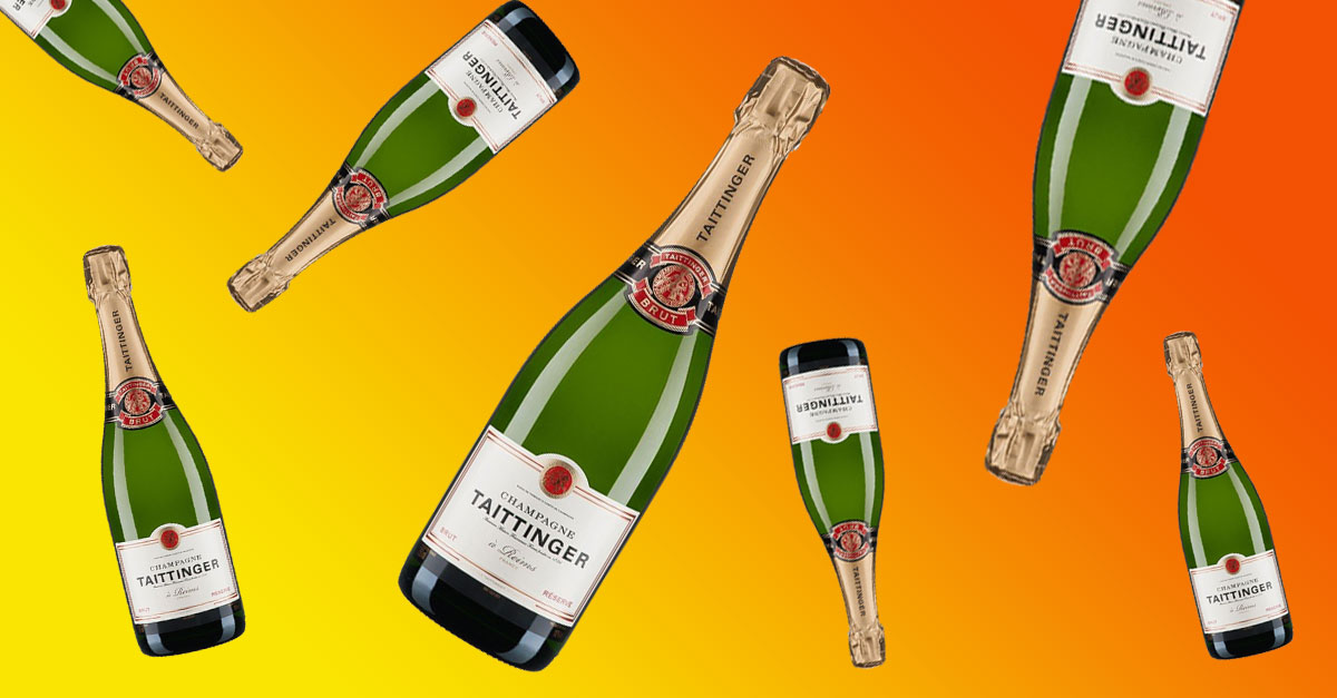 10 Things You Should Know About Champagne Taittinger photo