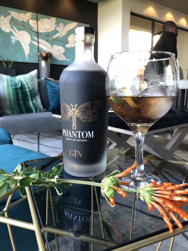 Where to Drink Phantom Gin in the Garden Route photo