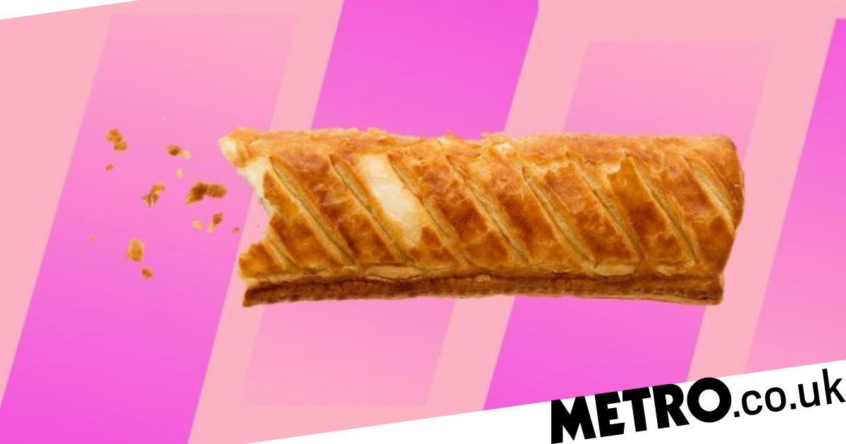 You Could Be Eating Vegan Sausage Rolls At Greggs Next Year photo