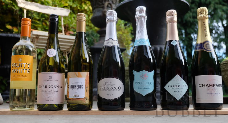 Wines To Enjoy This Festive Season From Spar photo
