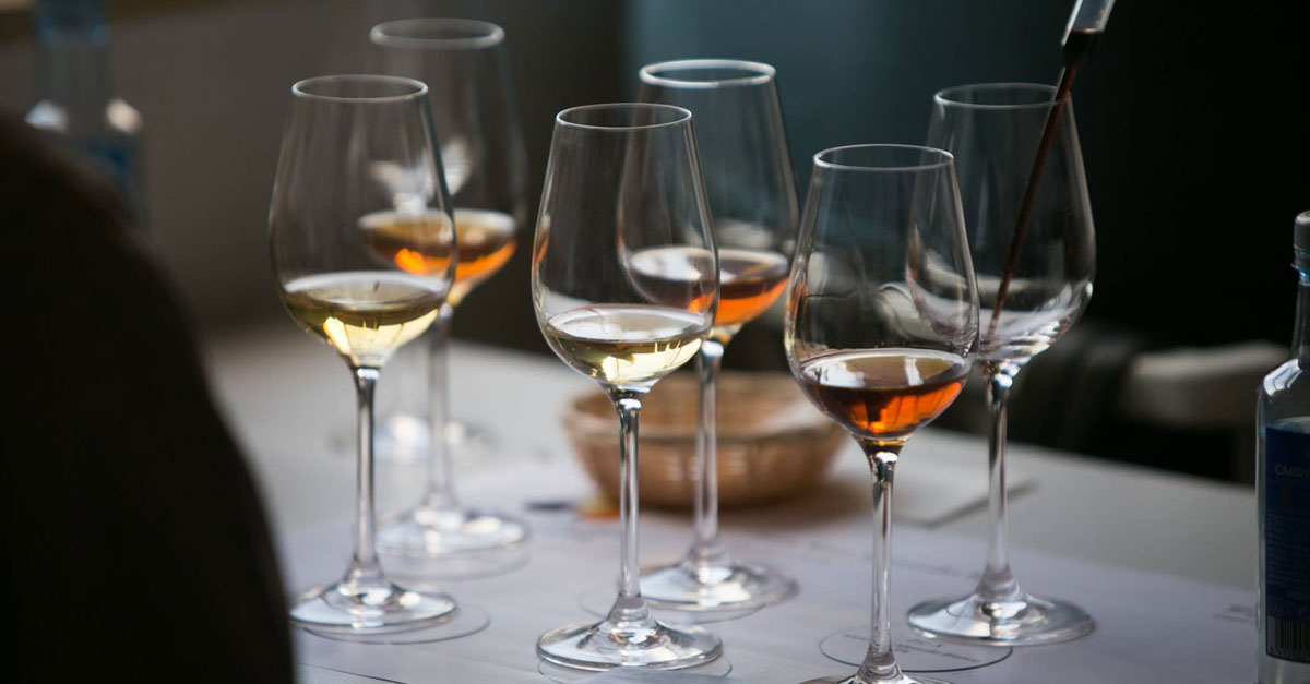 A Field Guide To Sherry, The Most Versatile Wine You Aren't Drinking photo