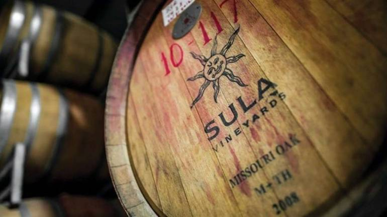 Sula Vineyards On Govt's Radar For Suspected Fudging Of Financials: Sources photo