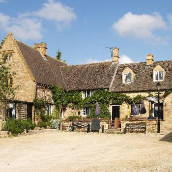 Landlords Claim ?hostile? Locals Have Forced Them Out Of Village Pub photo