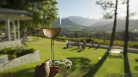 Top 10 Restaurants To Try In The Cape Winelands photo