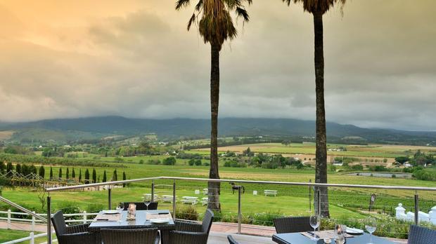 Val Du Charron Estate Exemplifies Diverse Wine-making photo