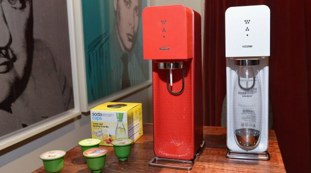 ?business Can Be A Bridge?: Sodastream Will Set Up Plant In Gaza photo