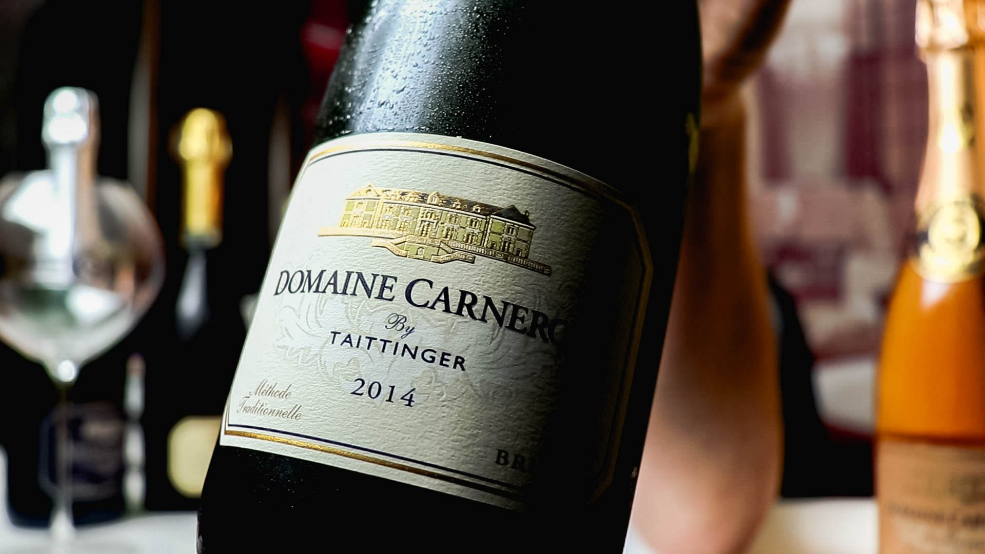 The Sparkling Wines Of Domaine Carneros – Tasting Reviews photo