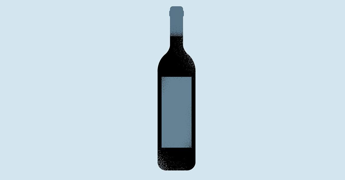 Landmark Vineyards Grand Detour Sonoma Coast Pinot Noir 2016 Wine Review photo
