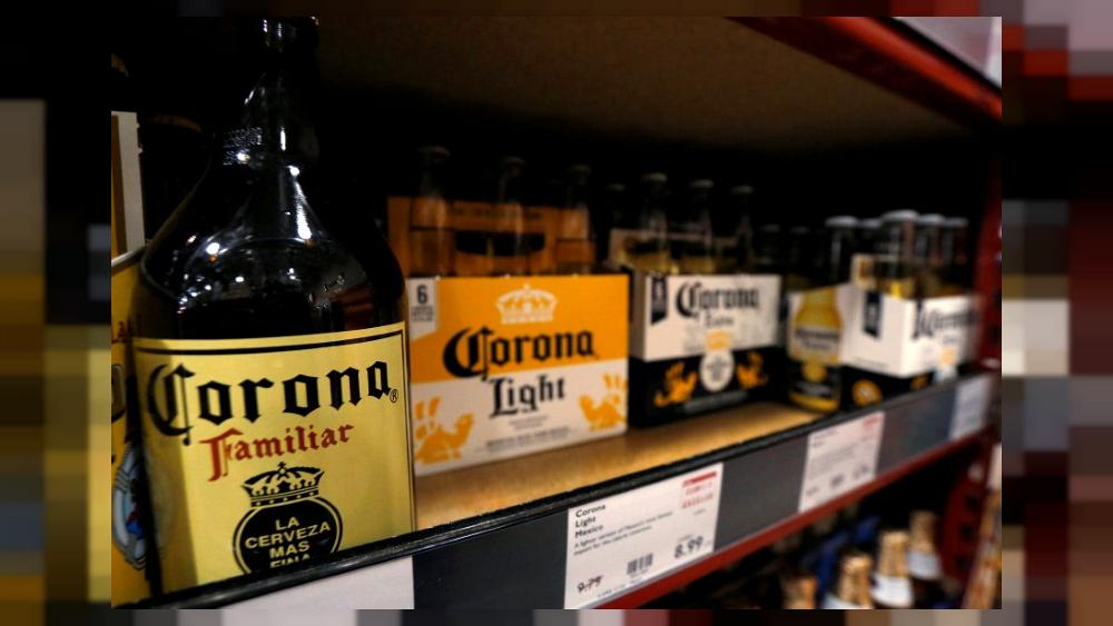 Mexico President Says Corona Beer Maker Has Vat Rebate Rejected photo
