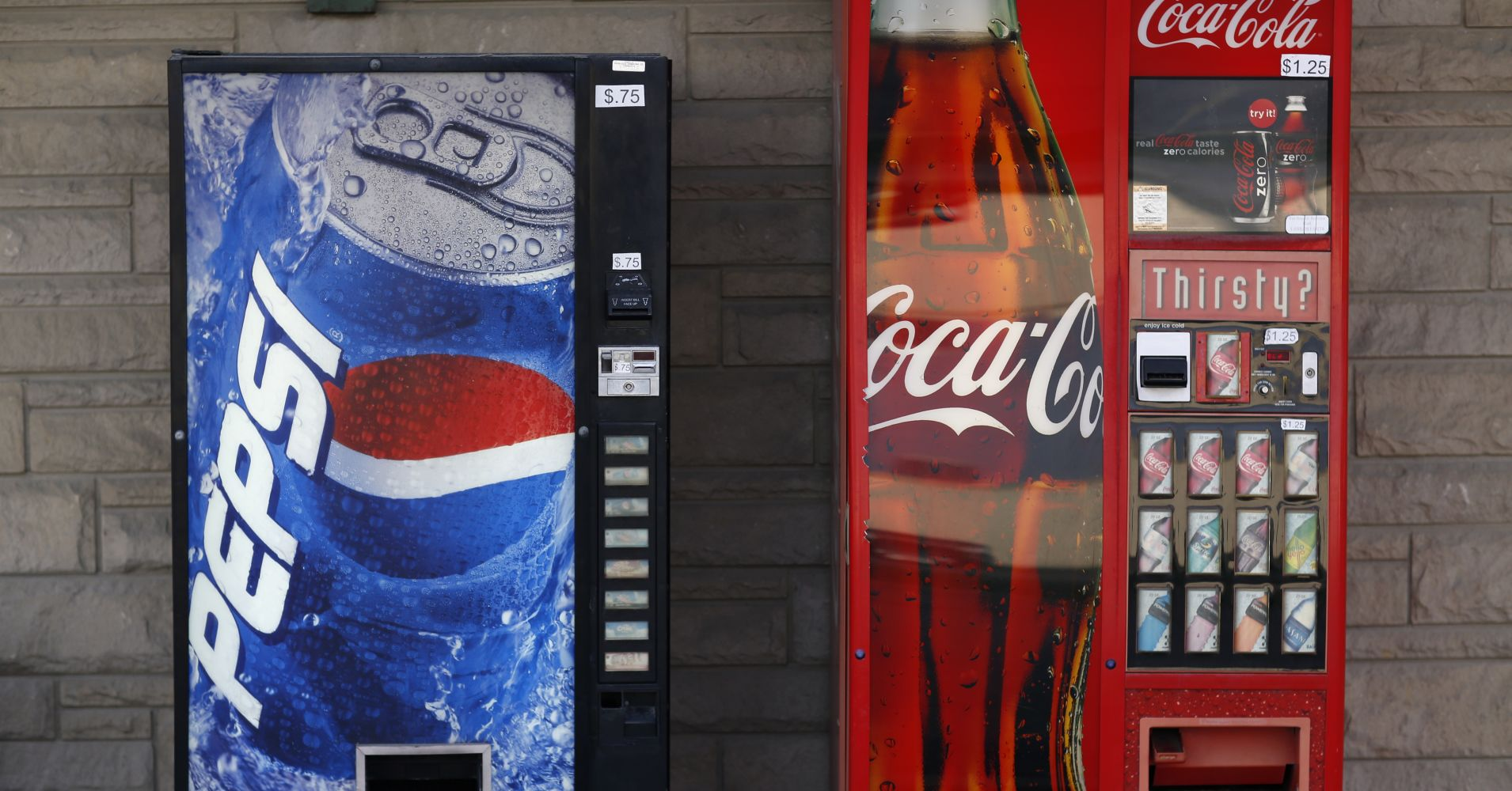 Watch Coca-cola, Pepsi Ceos Discuss Plastics At The World Economic Forum photo
