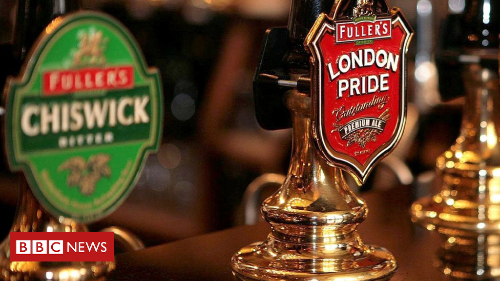 London Pride Beers Sold To Japanese Firm photo