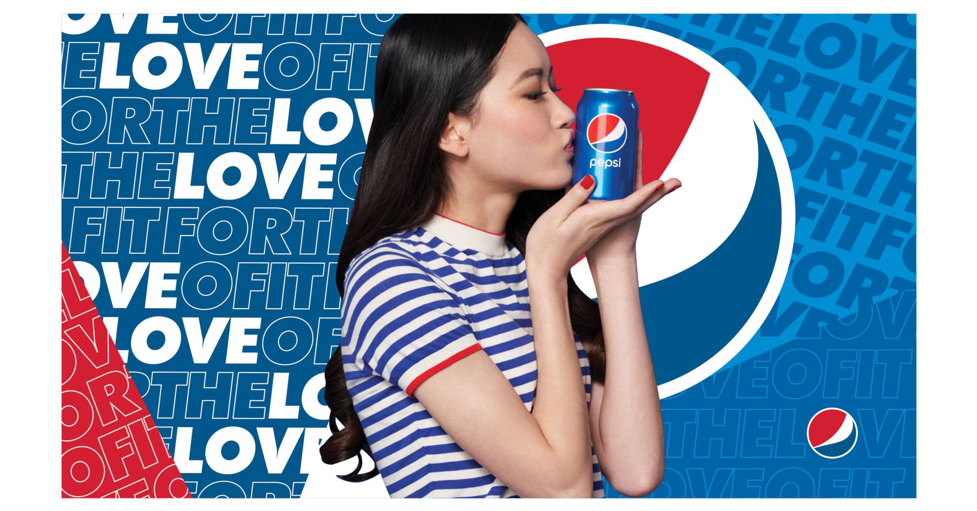 Pepsi Has A New Ad Slogan. And It's Already Dividing Opinion photo