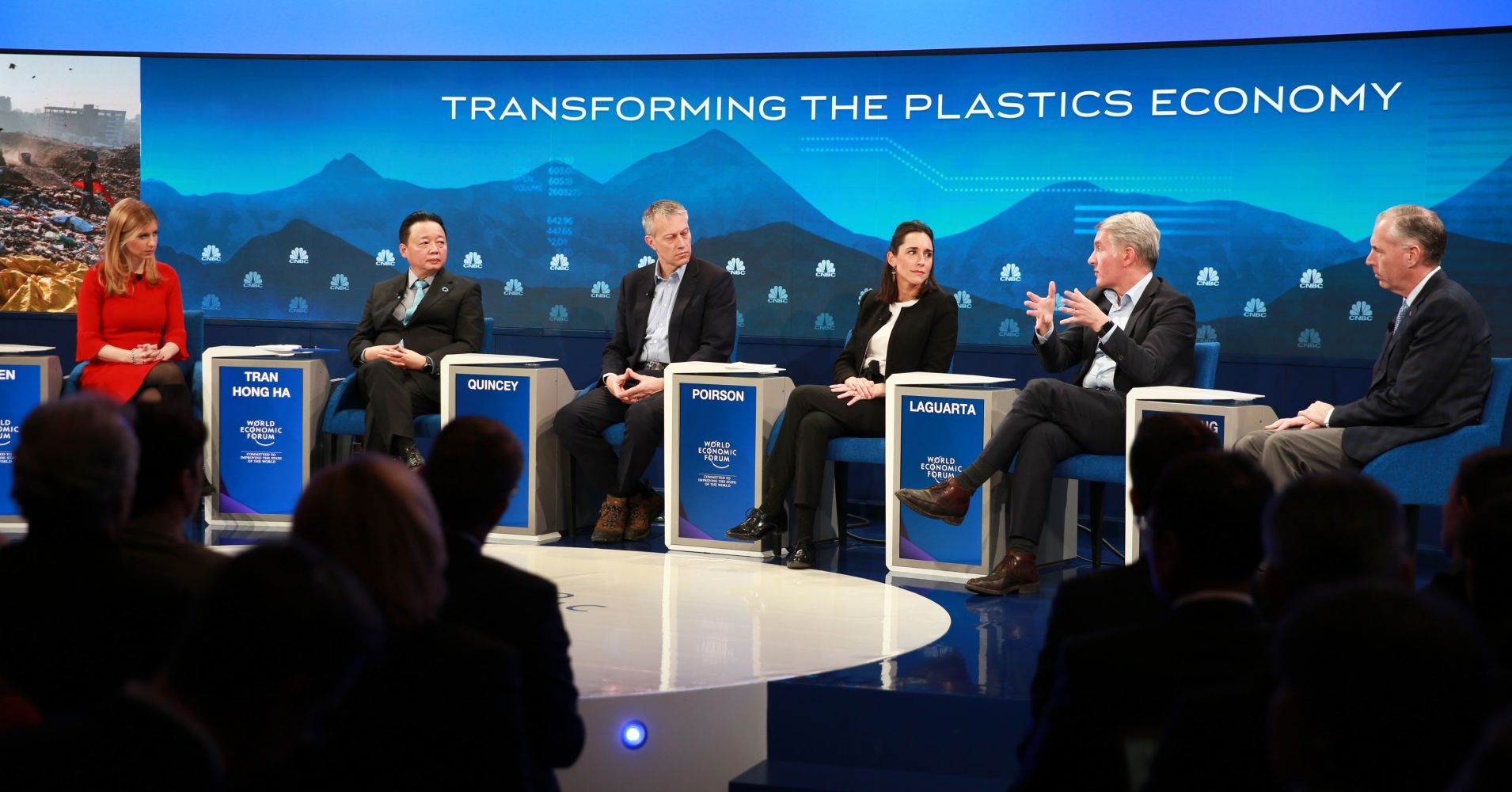 Coca-cola And Pepsi Agree Plastic Waste Is A Problem, But The Solution Is More Complicated photo