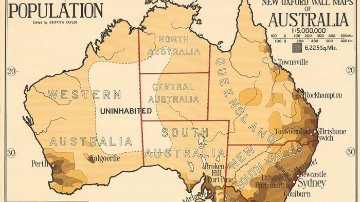 'call It Coonawarra': Former Deputy Pm Tim Fischer On Nt/sa Merger Vision photo