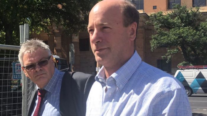 Barossa Winemaker Pleads Not Guilty To Child Sex Charges photo
