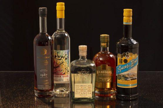 Whiskey, Mezcal, Amaro, Gin, Vodka, Rum: 2018?s Best Booze photo
