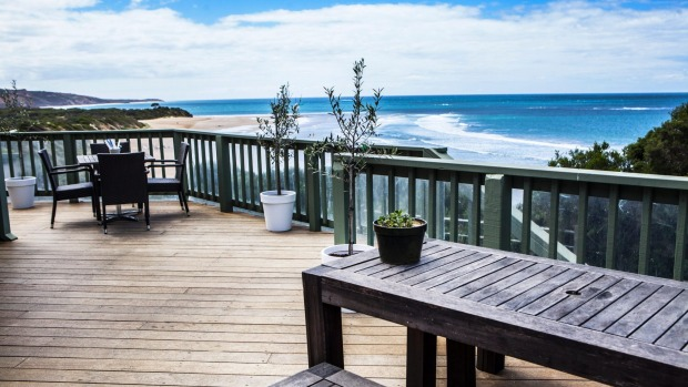 Take It Outside: 8 Beer Gardens And Decks To Visit In Regional Victoria This Summer photo