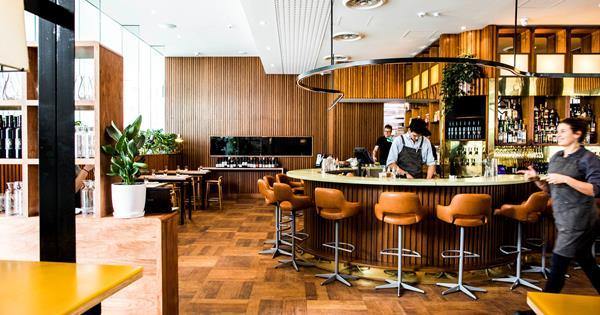Western Australia's Best New Restaurants For 2019 photo