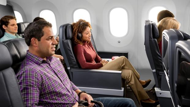 Flight Test: Premium Economy Seats That Better Business Class photo