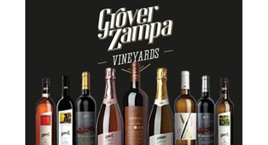 Grover Zampa Vineyards Expands Their Portfolio With Four Seasons And Charosa Wineries photo