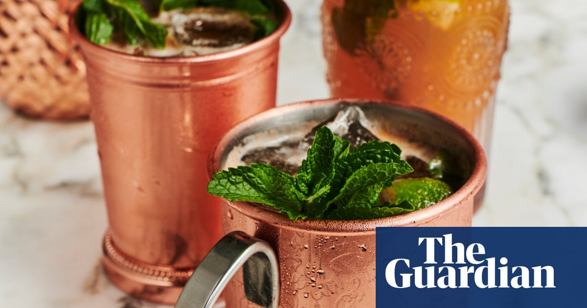 Dry January: It's Never Been Easier To Go Alcohol-free photo