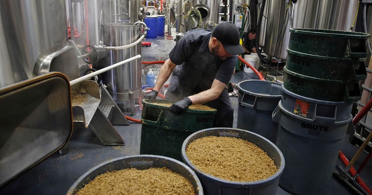Government Shutdown Is Brewing Trouble For America's Craft Beer Makers photo