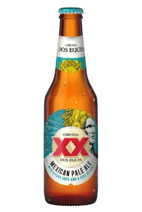 Heineken Gives Bigger Stage To Dos Equis Mexican Pale Ale photo