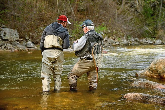 Front Range Anglers Fly Tying And Other Boulder-area Events Jan. 19, 2019 photo