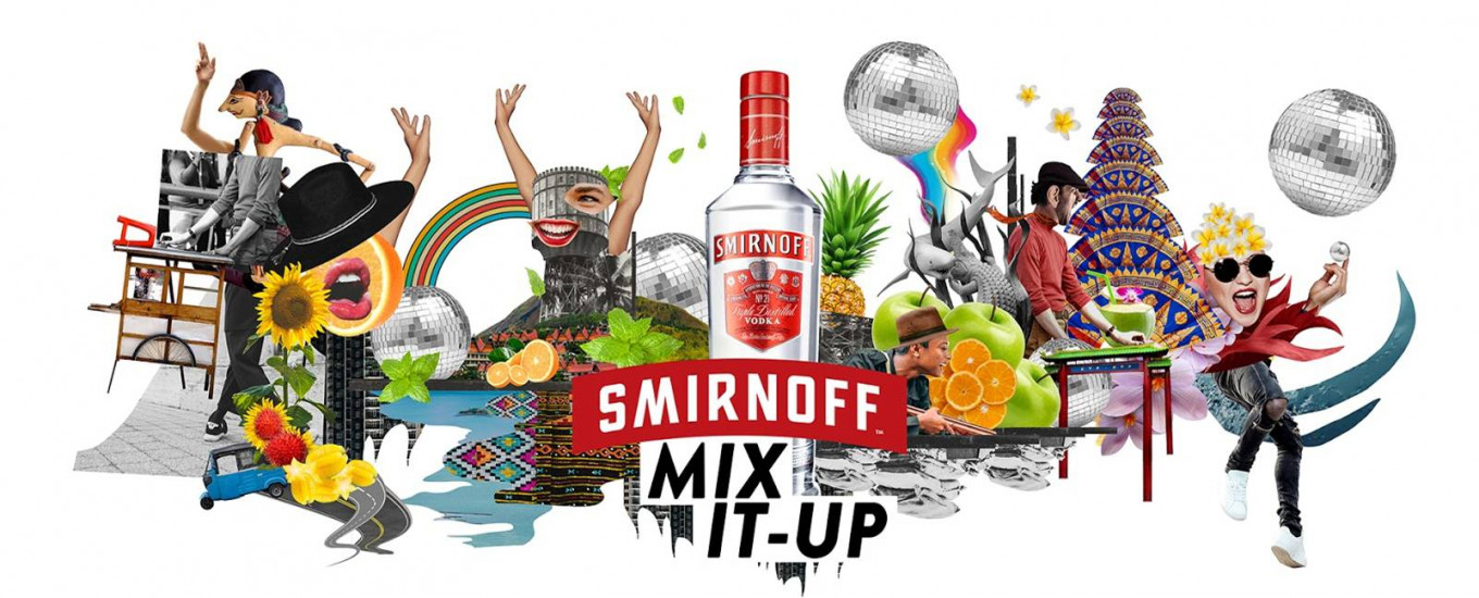 Smirnoff Fuses Ethnic Music With Dance Genre In Latest Campaign photo