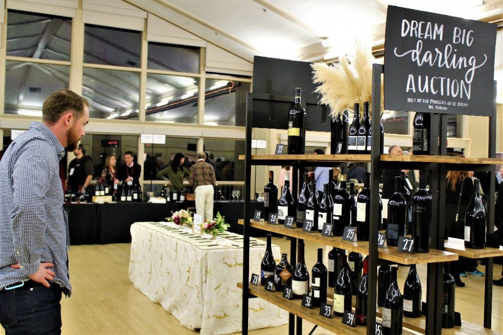Wine Speak Grows photo