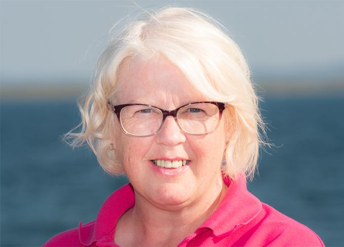 Five Minutes With…: Mary Mcgregor, Bruichladdich photo