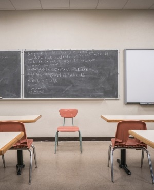 Probe Into Allegations That Teacher Forced Boy To Run In His Underwear photo