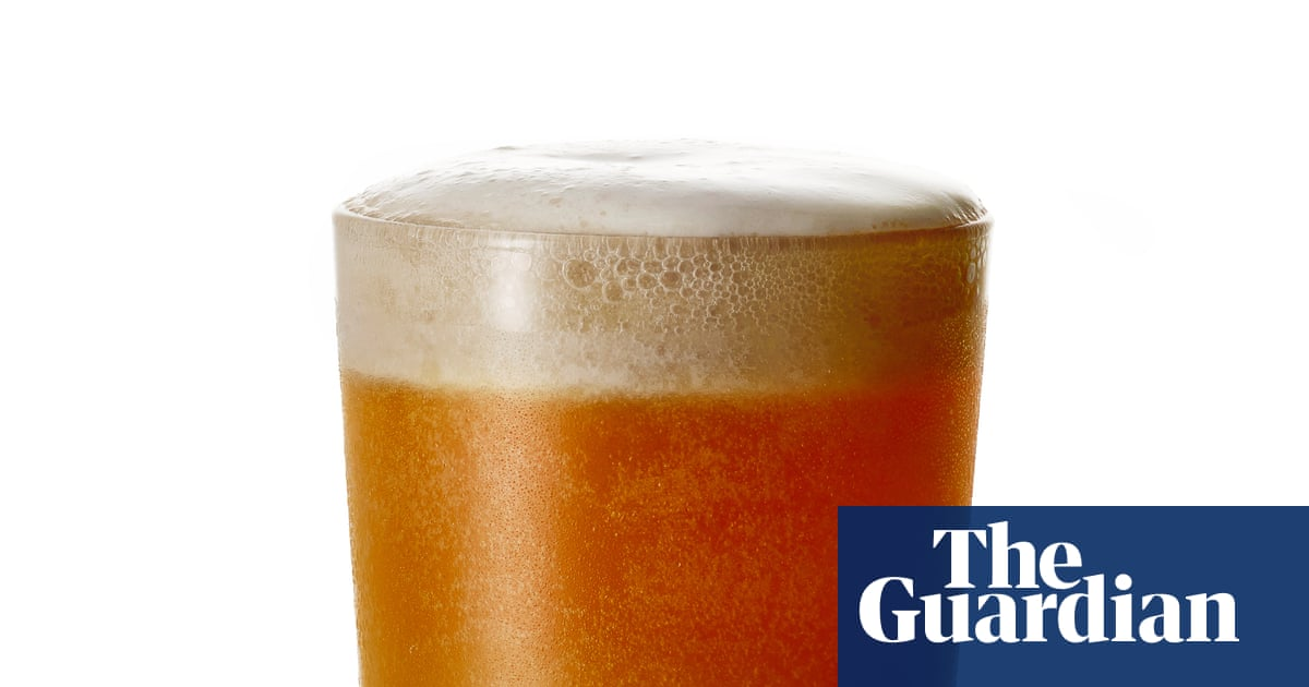 Cocktail Of The Week: Mango Shandy photo