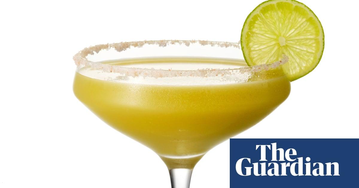 Cocktail Of The Week: Aji Margarita photo