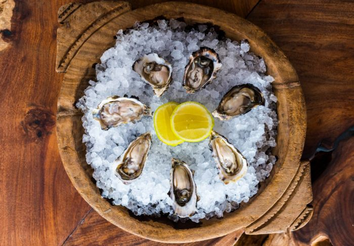 Cape Seafood Spots To Get Hooked On photo