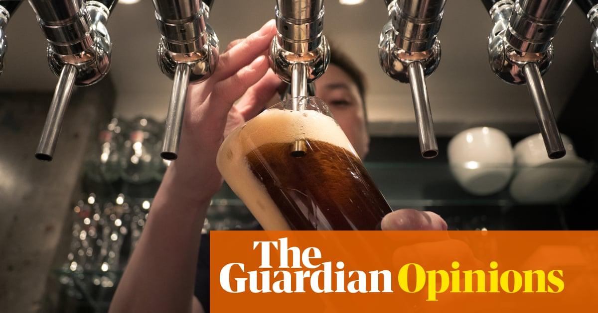 The Government Shutdown's Latest Victim? Craft Beer photo