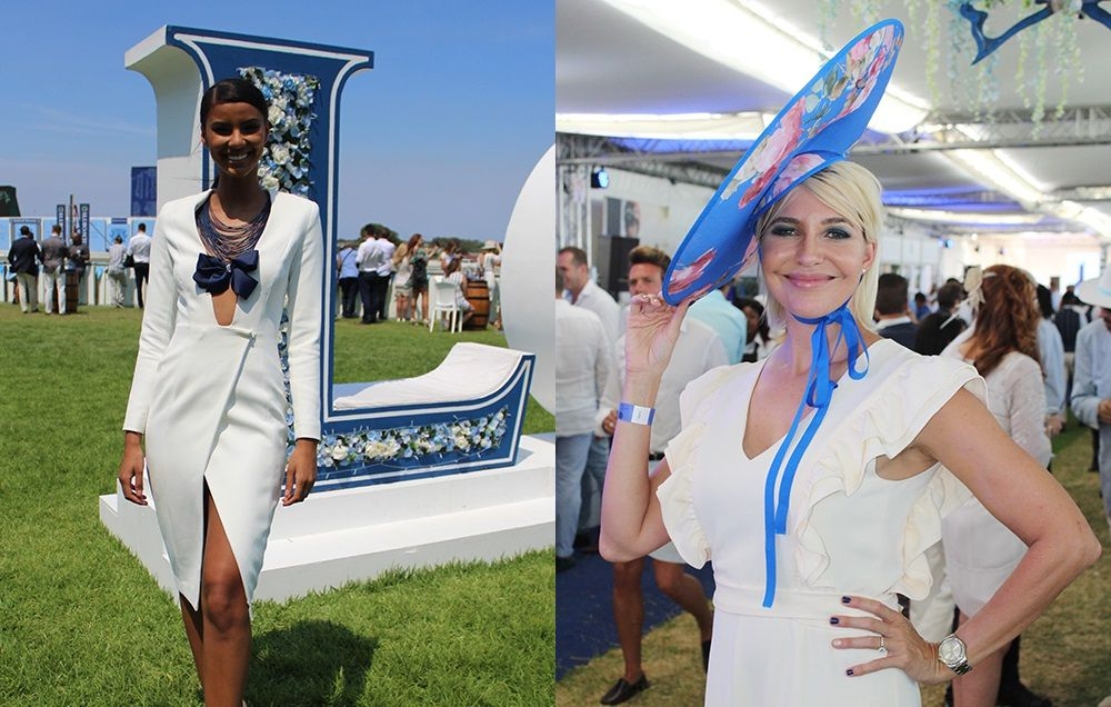 Who Wore It Best At The 2019 L'ormarins Queens Plate photo